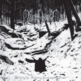 "DEMONCY-""Within the Sylvan Realms of Frost"" CD"