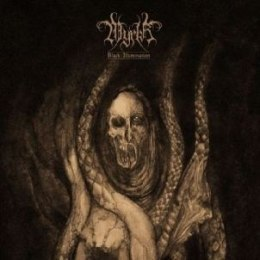 "MYRKR - ""Black Illumination""CD SLIPCASE"
