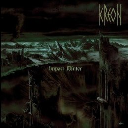 "KREON - ""Impact Winter"" CD"