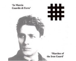 "MARCHES OF THE IRON GUARD-""In Marcia Guardie Di Ferro"" CD"