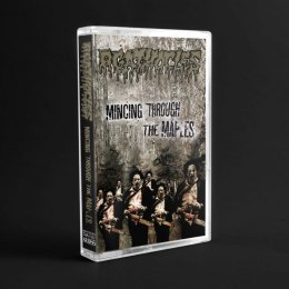 "AGATHOCLES -""Mincing Through the Maples"" TAPE"